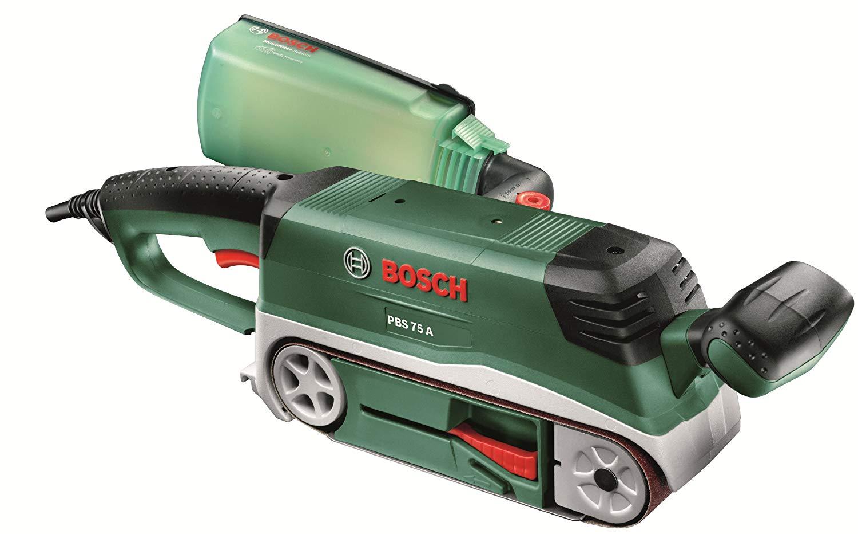 diy tools renovation bosch belt sander