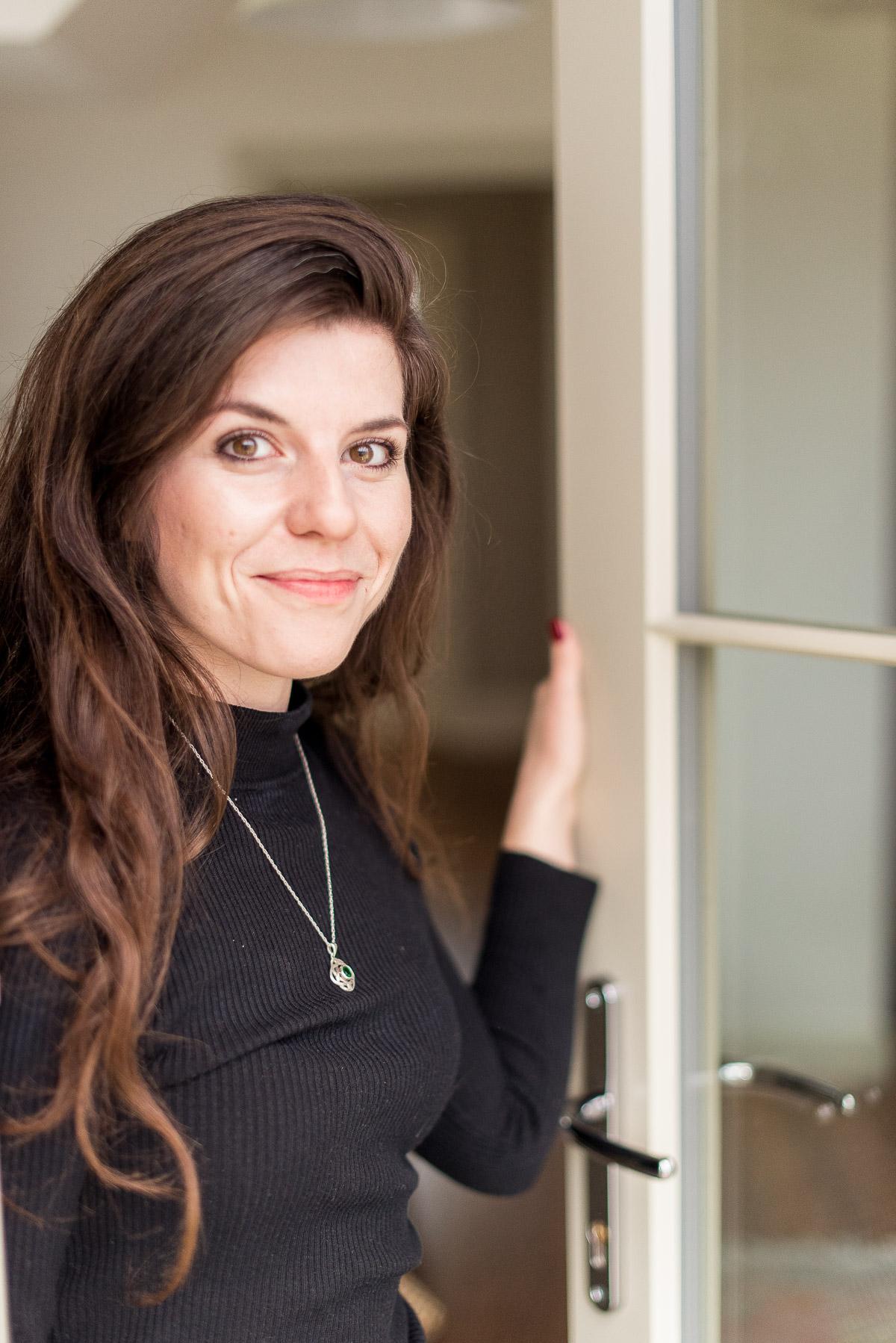 Fifi McGee Interior Blogger UK