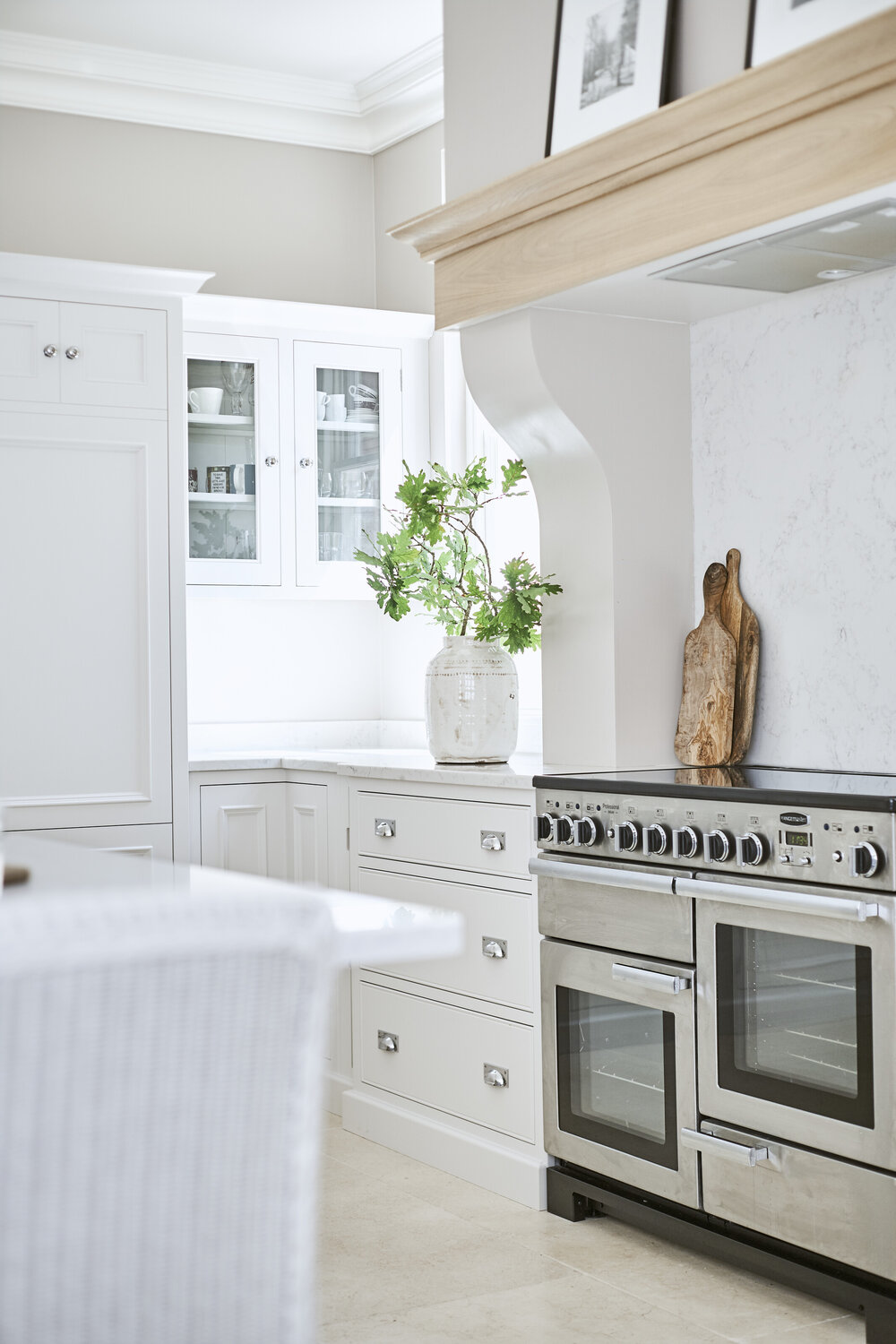 9 timeless duel fuel range cookers to enhance your kitchen   Fifi ...
