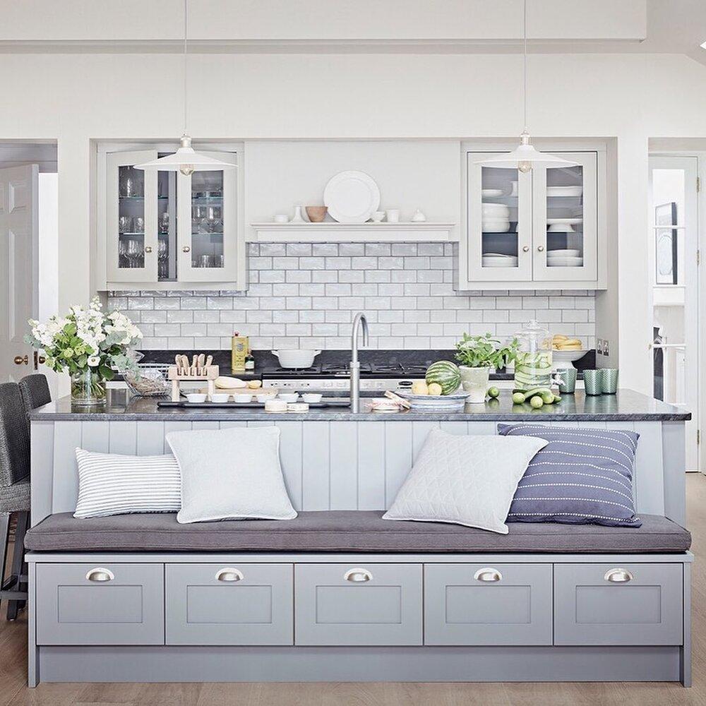 9 extraordinary kitchen island ideas   Fifi McGee