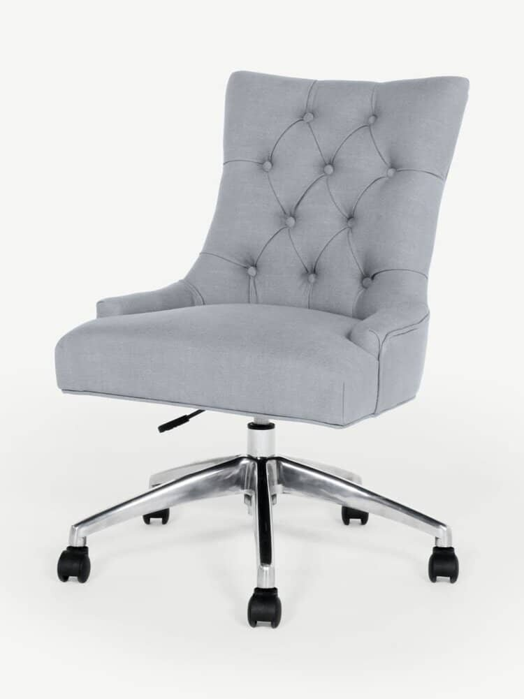 14 Home Office Chairs That Are Actually, Stylish Office Furniture Uk