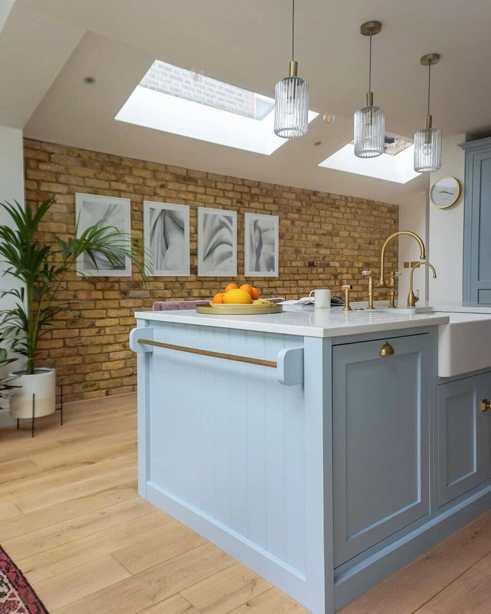 9 beautiful and achievable kitchen extension ideas   Fifi McGee
