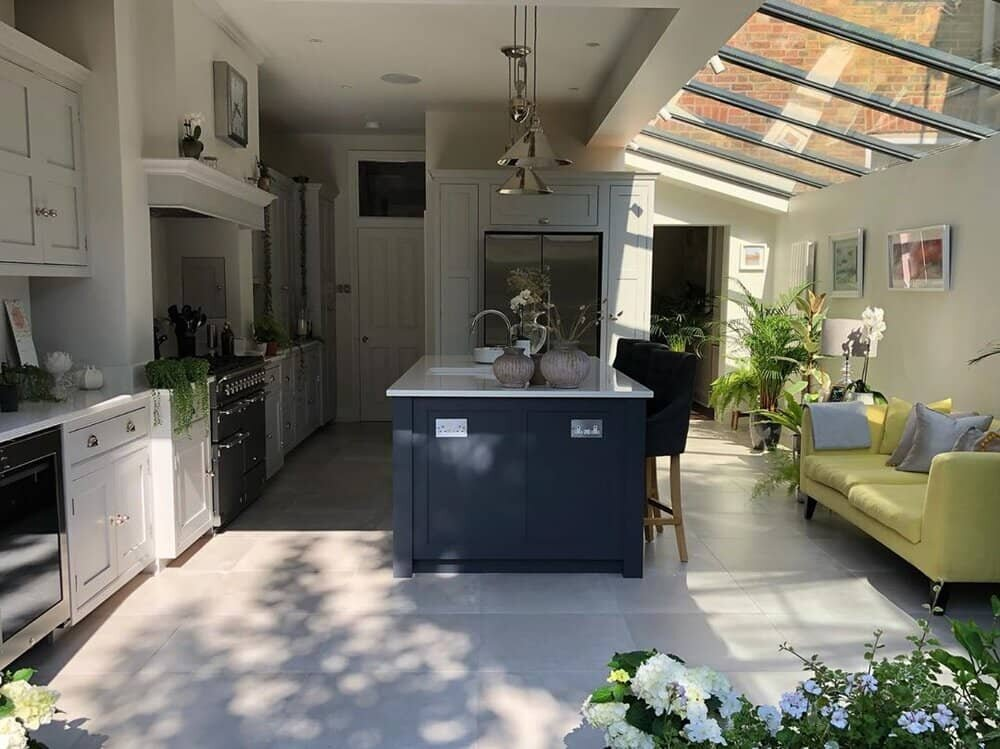 20 Beautiful And Achievable Kitchen Extension Ideas Fifi Mcgee