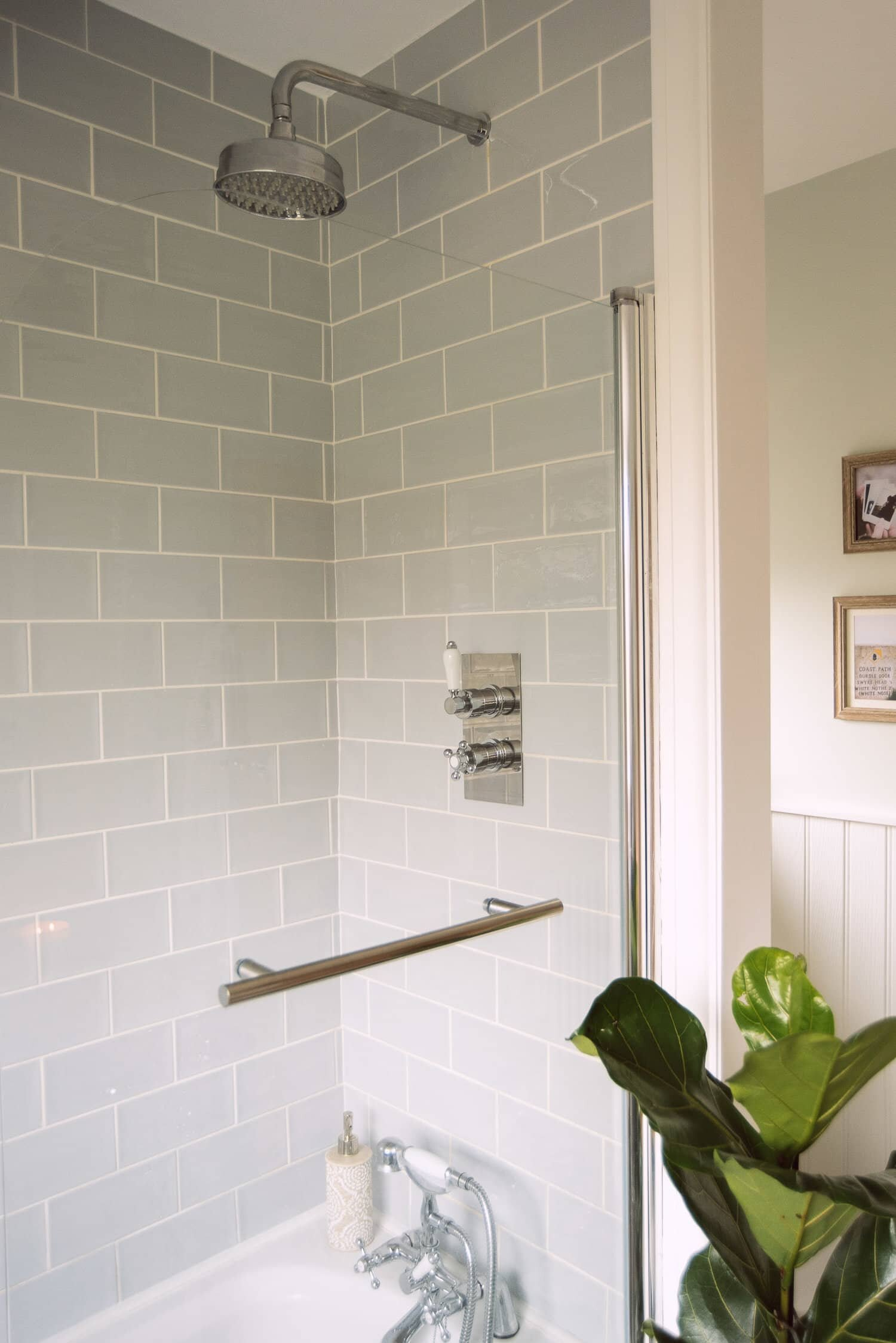 Our Bathroom Renovation Costs And How We Budgeted Fifi Mcgee