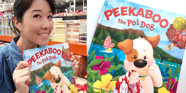 Peekaboo the Poi Dog - Island Heritage Publishing