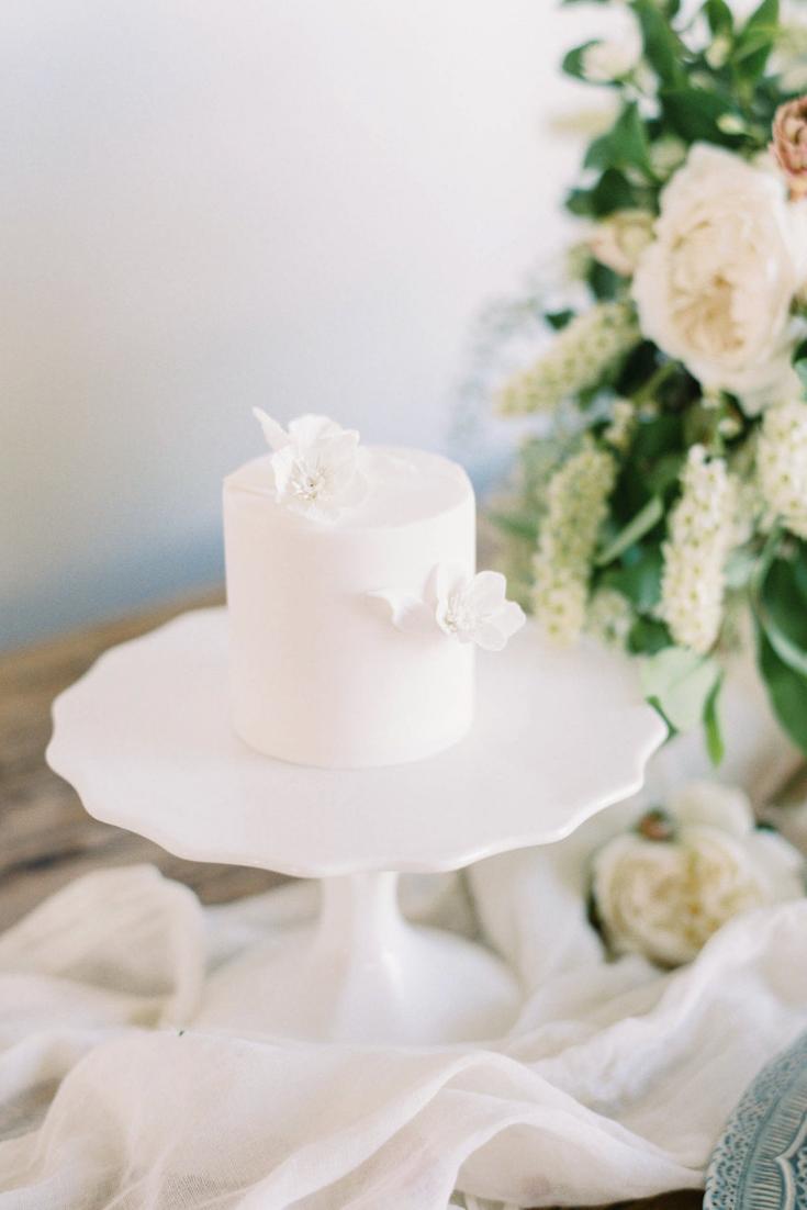 Photography:  Megan Wynn Photography  Cake:  Megan Joy Cakes