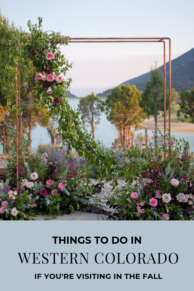 Things to do in Colorado Western Slope