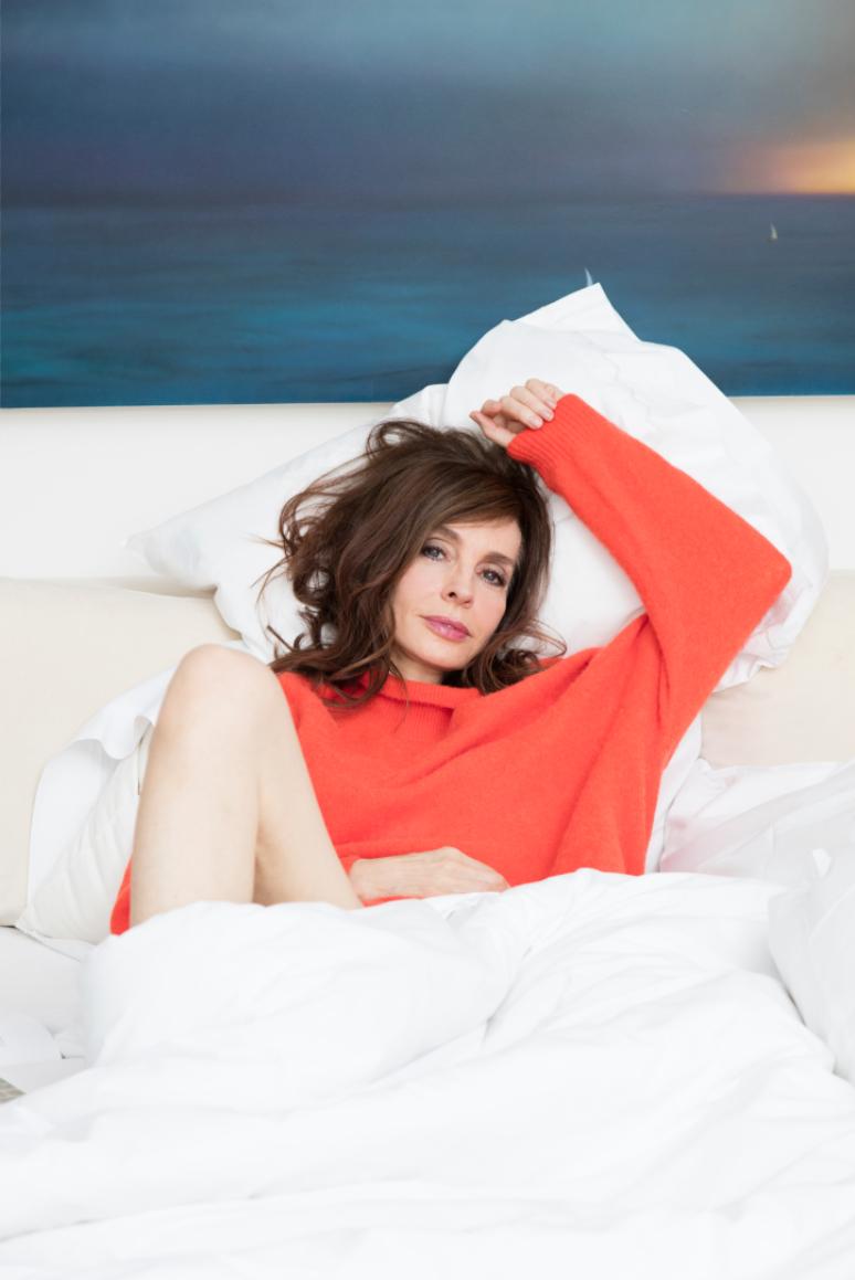 Anne Parillaud Le Lauréat Paris Match.jpg