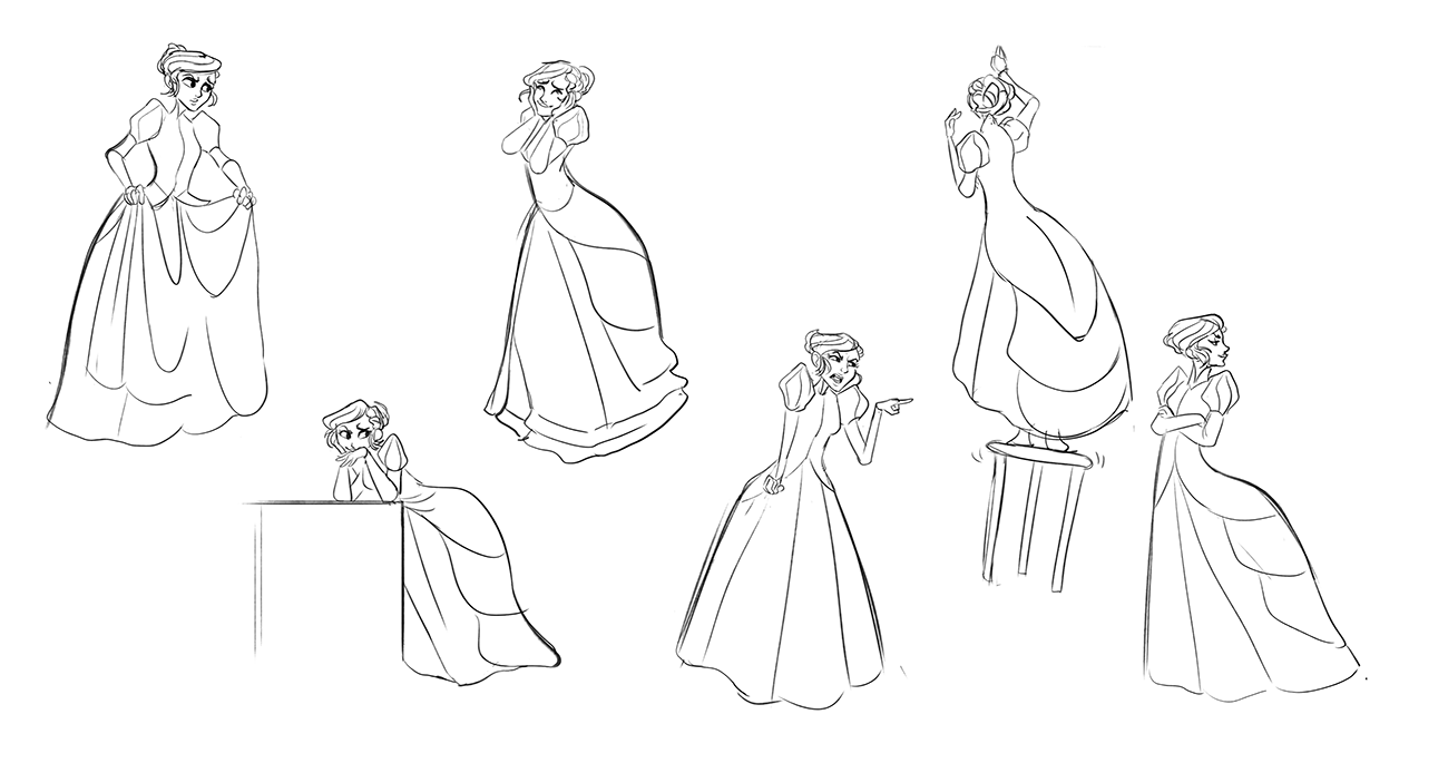 Saskia Otten - Project A - Poses 1.png