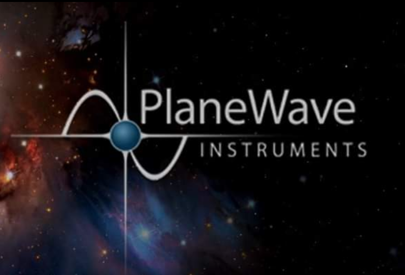 Image from PlaneWave's Facebook page.     See more about their Open House event.