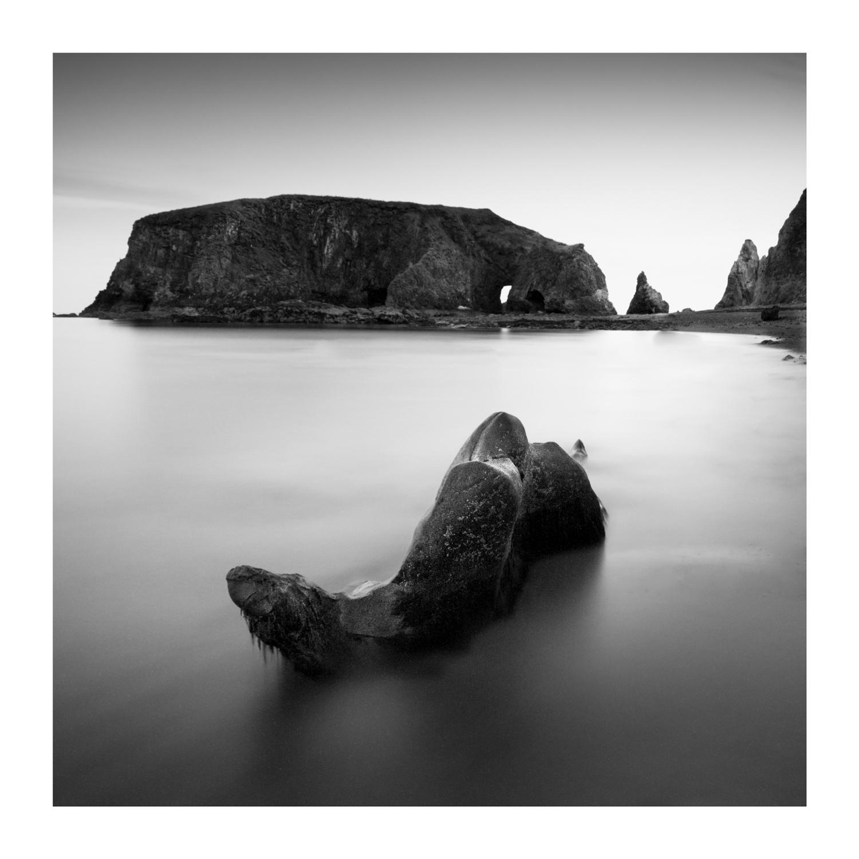 Copper Coast 8  - Image taken east of Killfarrasey beach on the Copper Coast, Waterford
