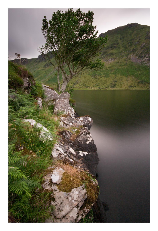 Annascaul Lake 4