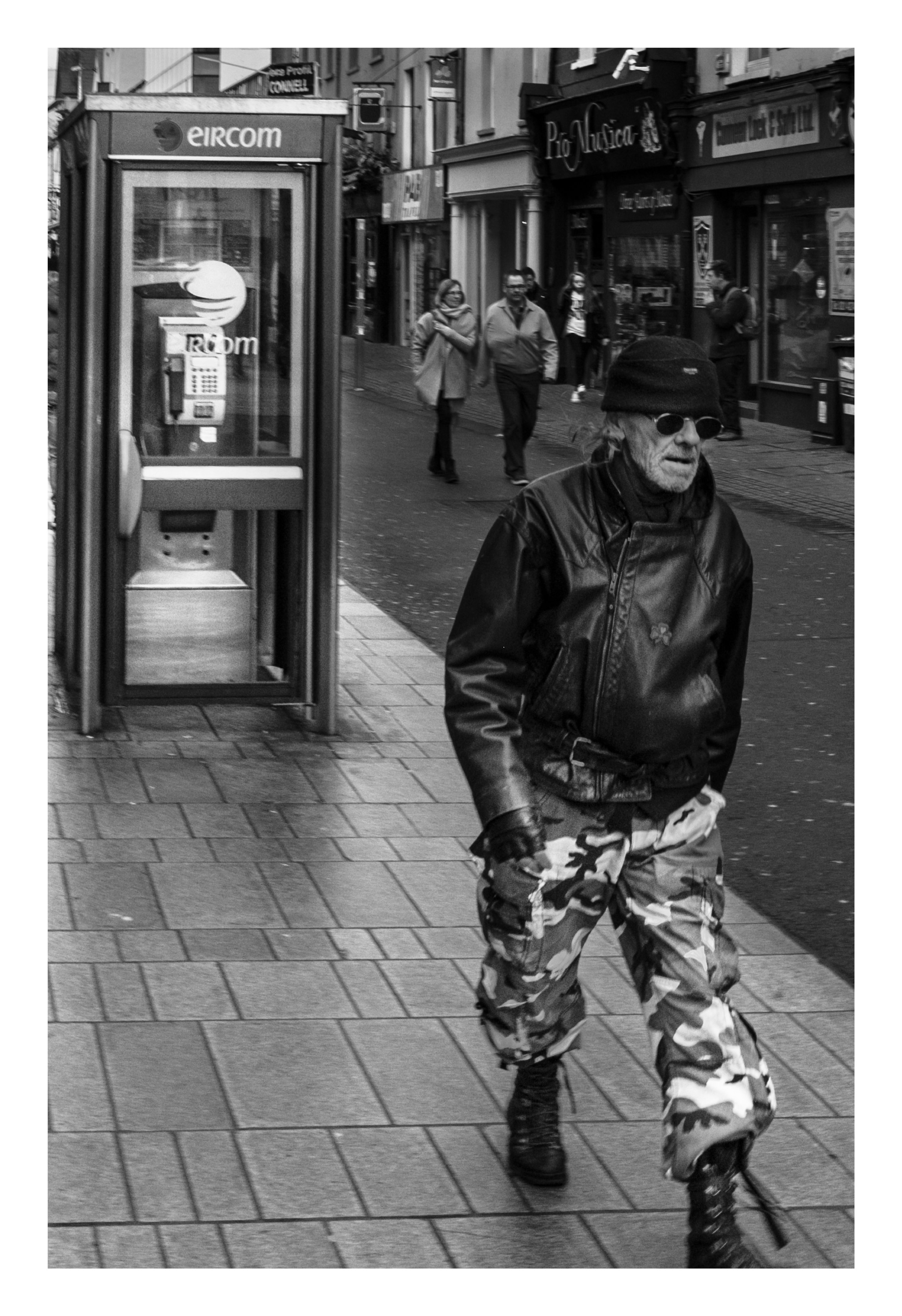 Cork Street Photography 2