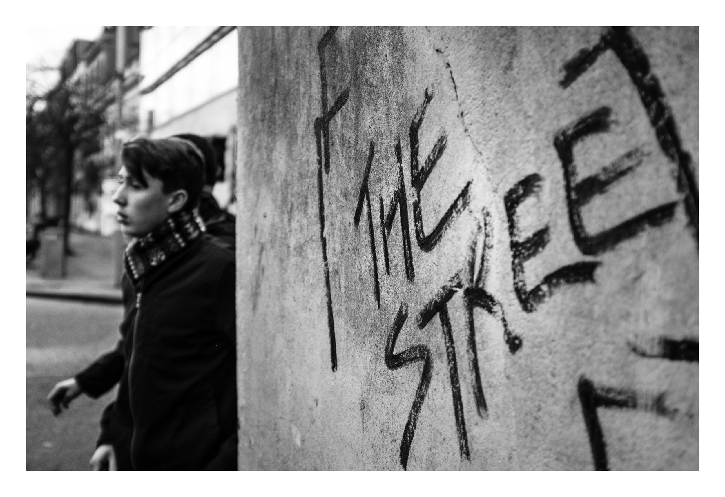 Cork Street Photography 3