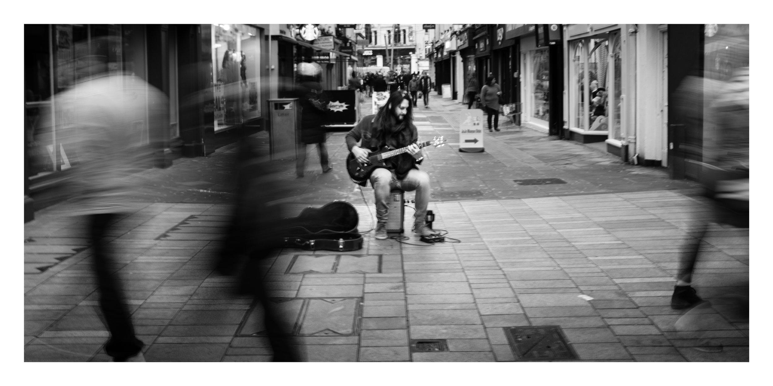 Cork Street Photography 4