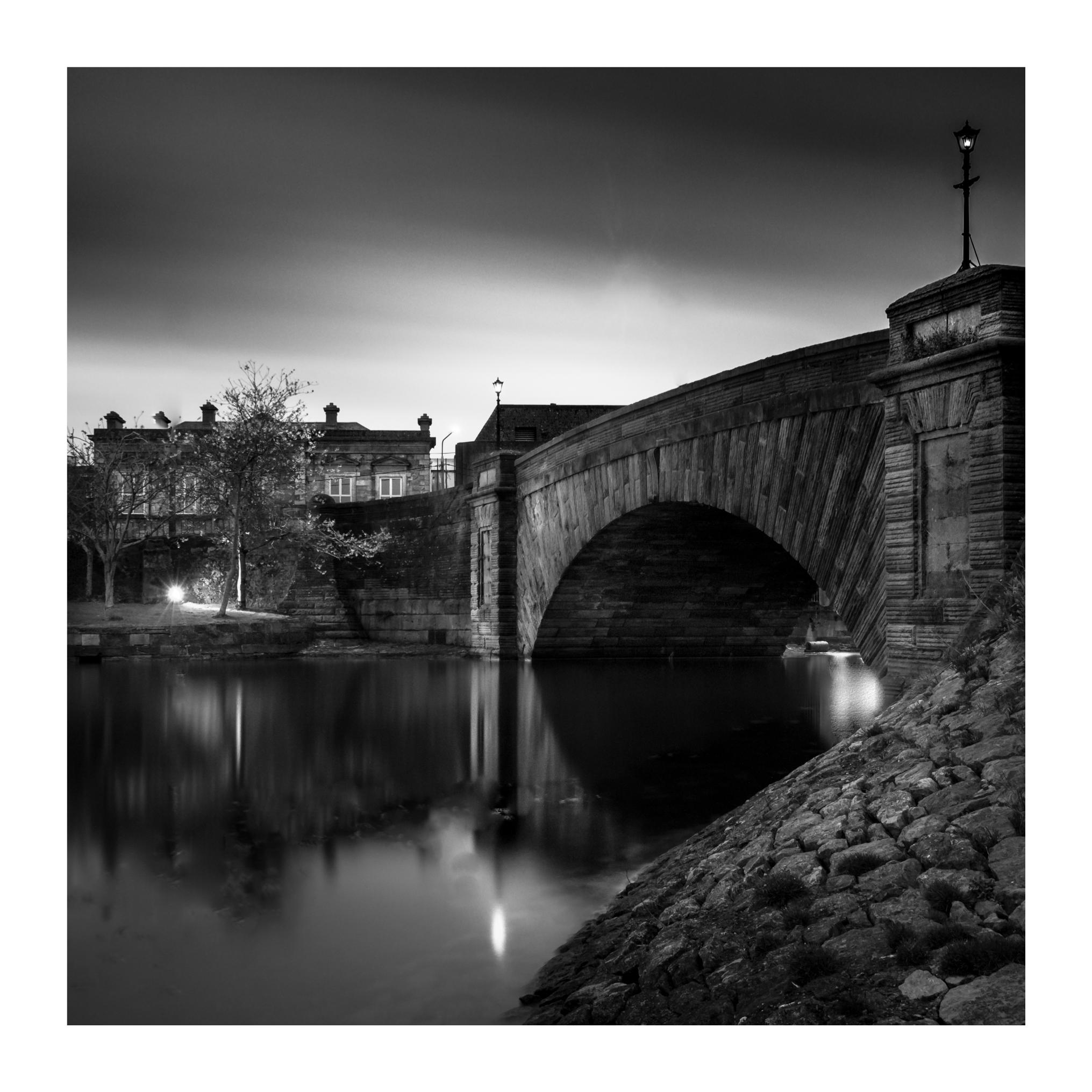 Davonshire Bridge Dungarvan