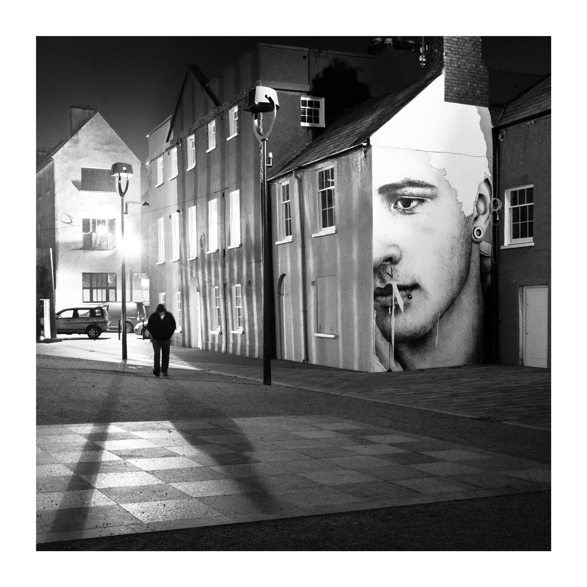 Waterford Walls (Joe Caslin)