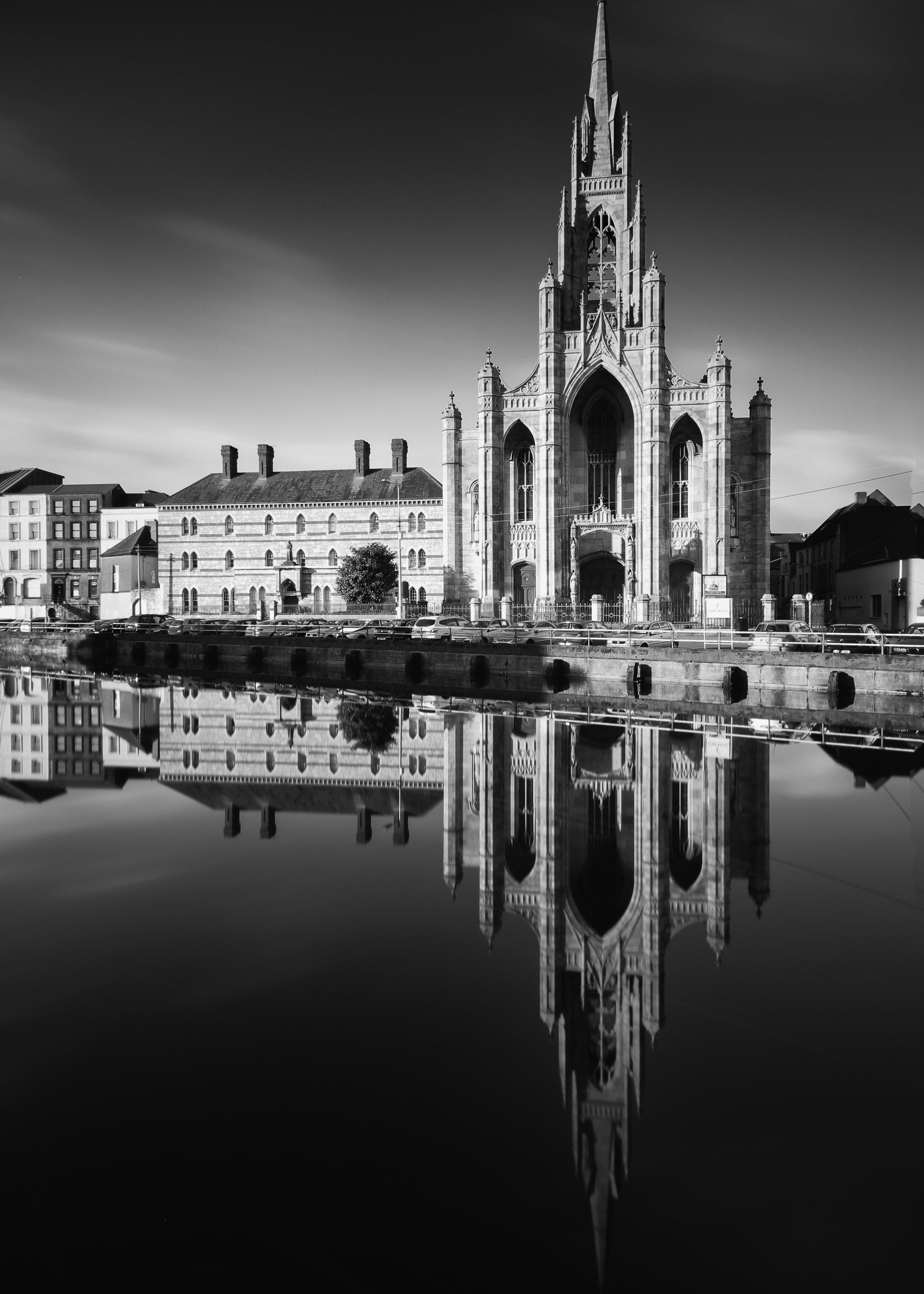 Holy Trinity Church , Cork City