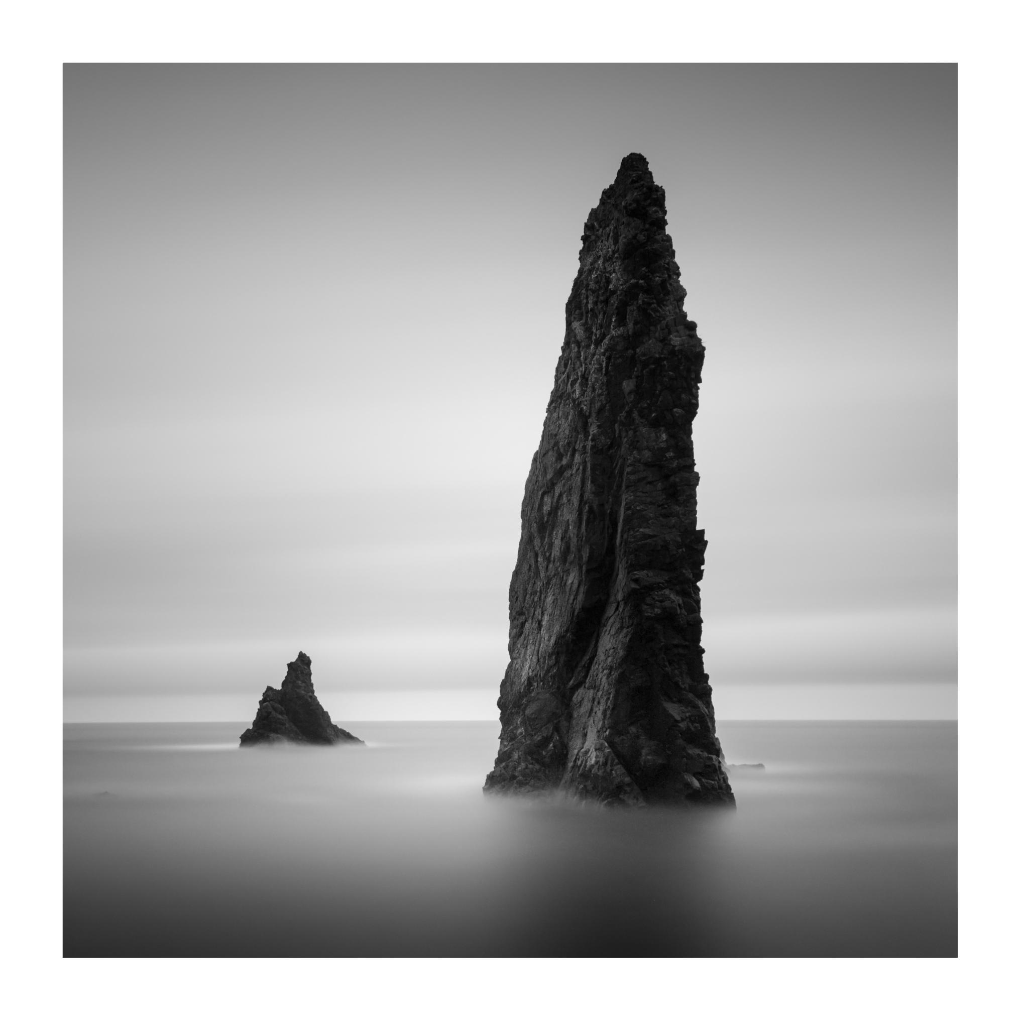 Copper Coast 15 - Sea stack on the copper coast