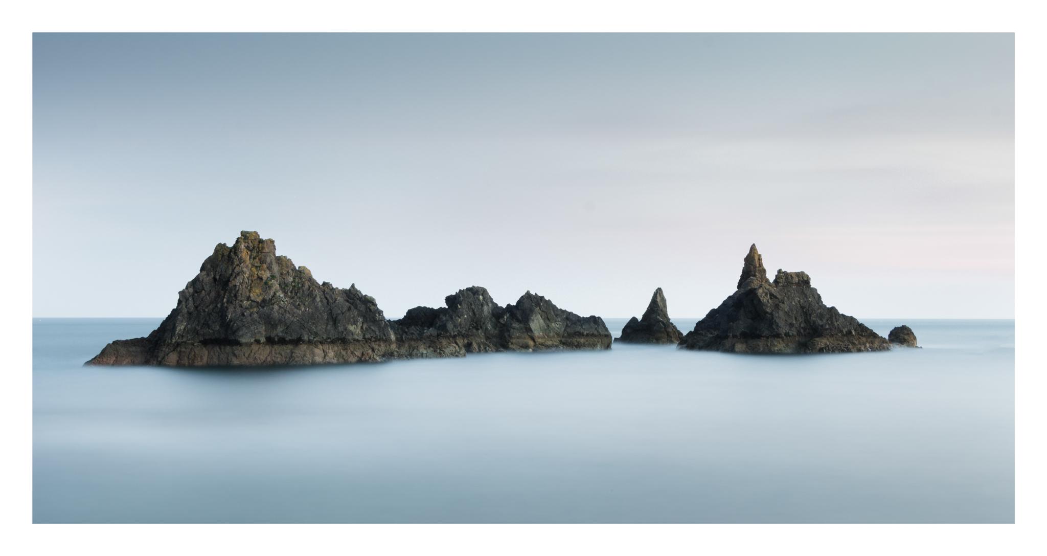 Copper Coast 21 - Kilfarrasy beach on the Copper Coast in Waterford, Ireland