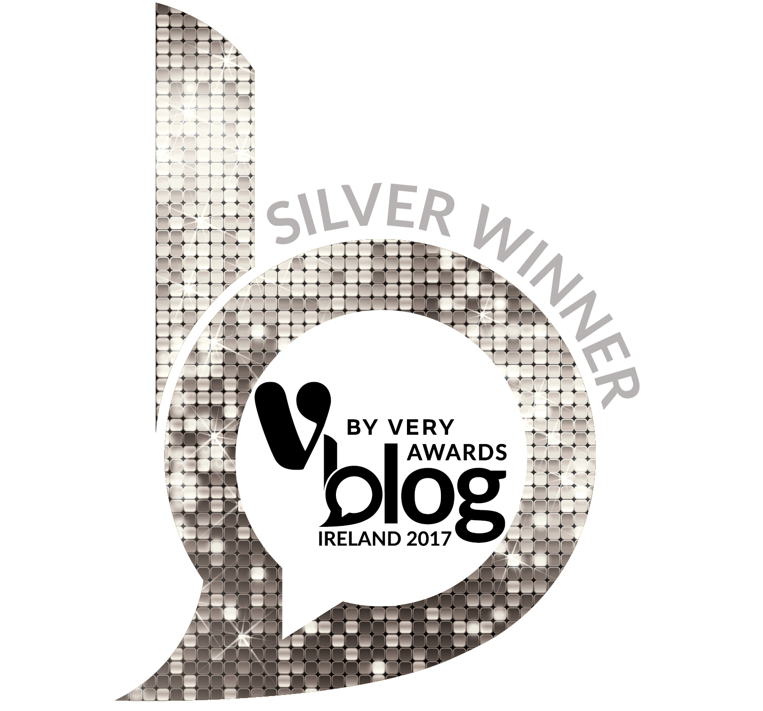 This month I got notification that I received a Silver award in the Photography blog catagory of the Irish Blog awards for 2017