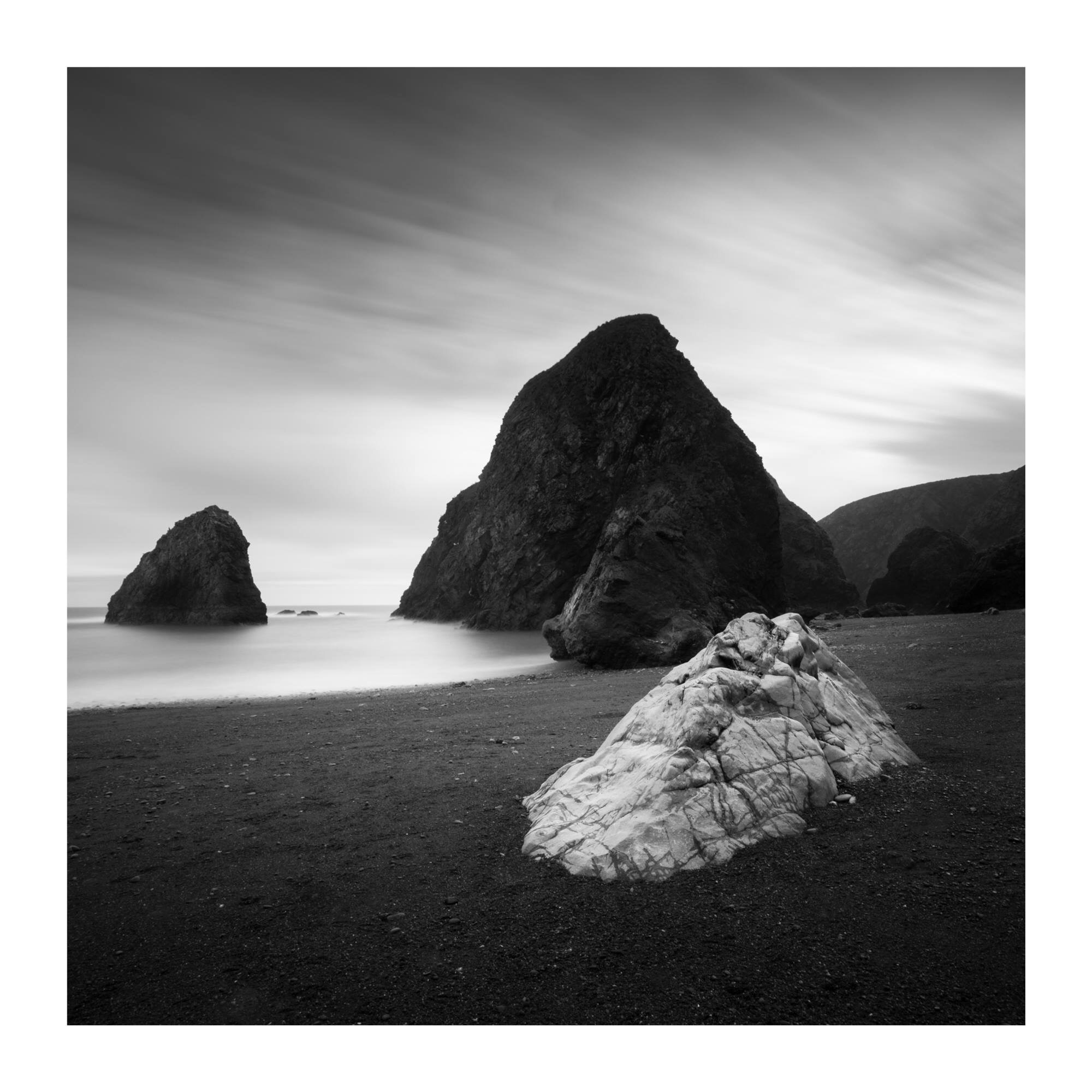 Tra na Streille 2 - on the copper coast , Waterford, ireland