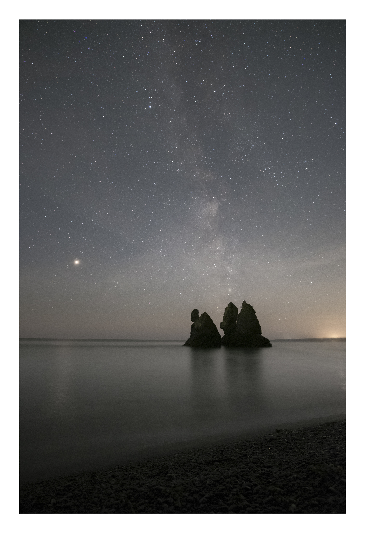 Milkyway 5 copper coast astrophotography