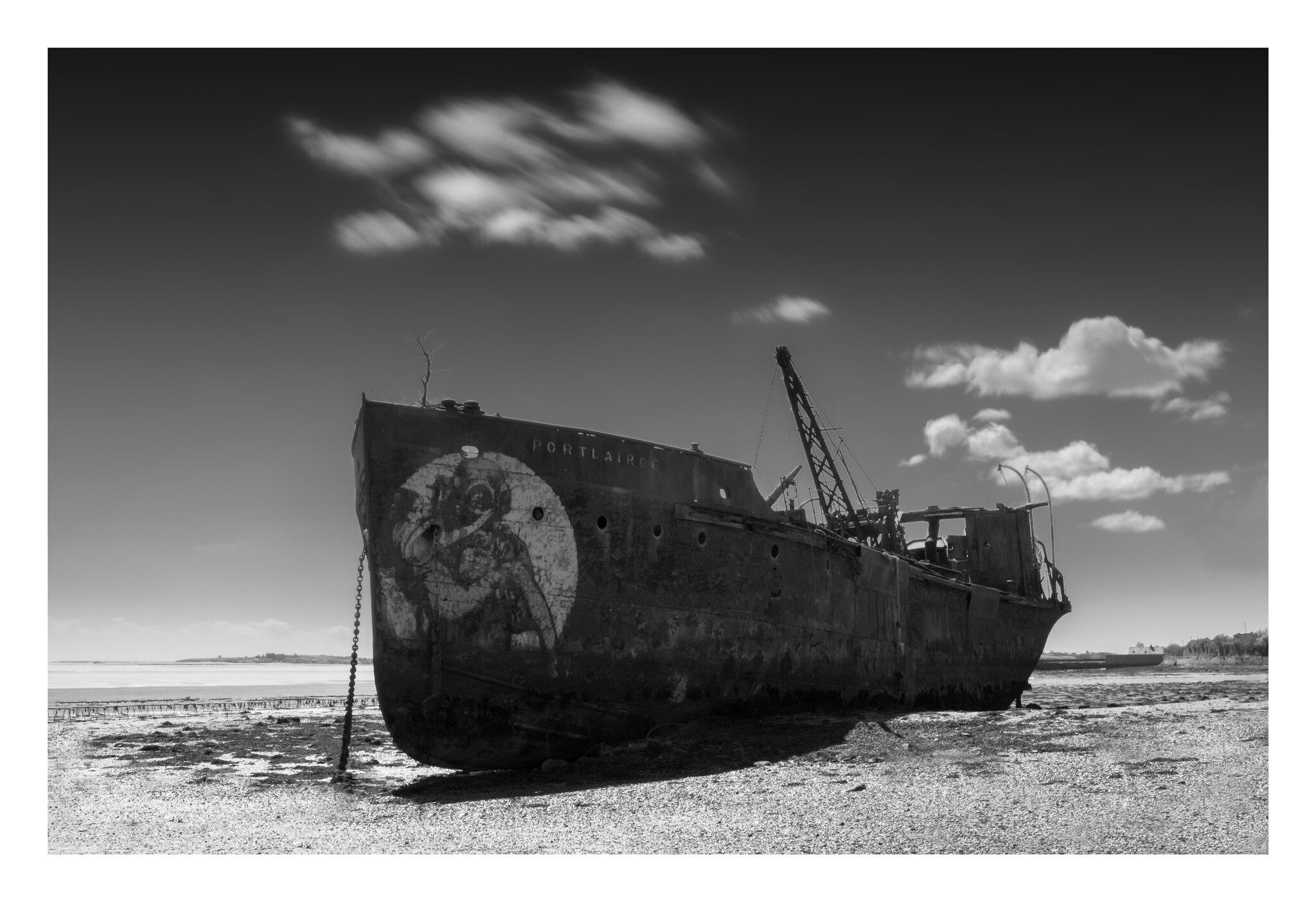 Portlairge wreck saltmines wexford 1 (10).jpg