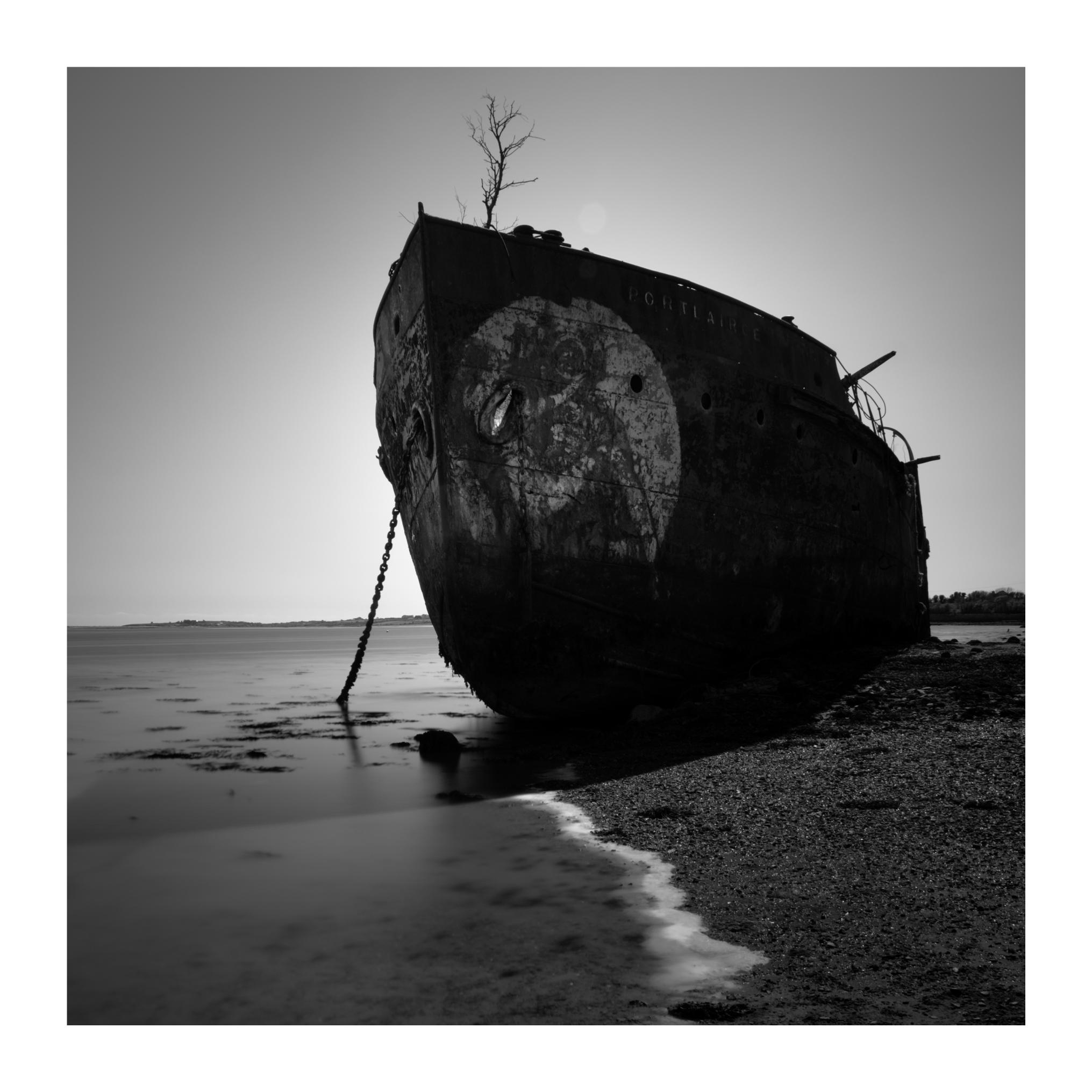 Portlairge wreck saltmills wexford 6.jpg