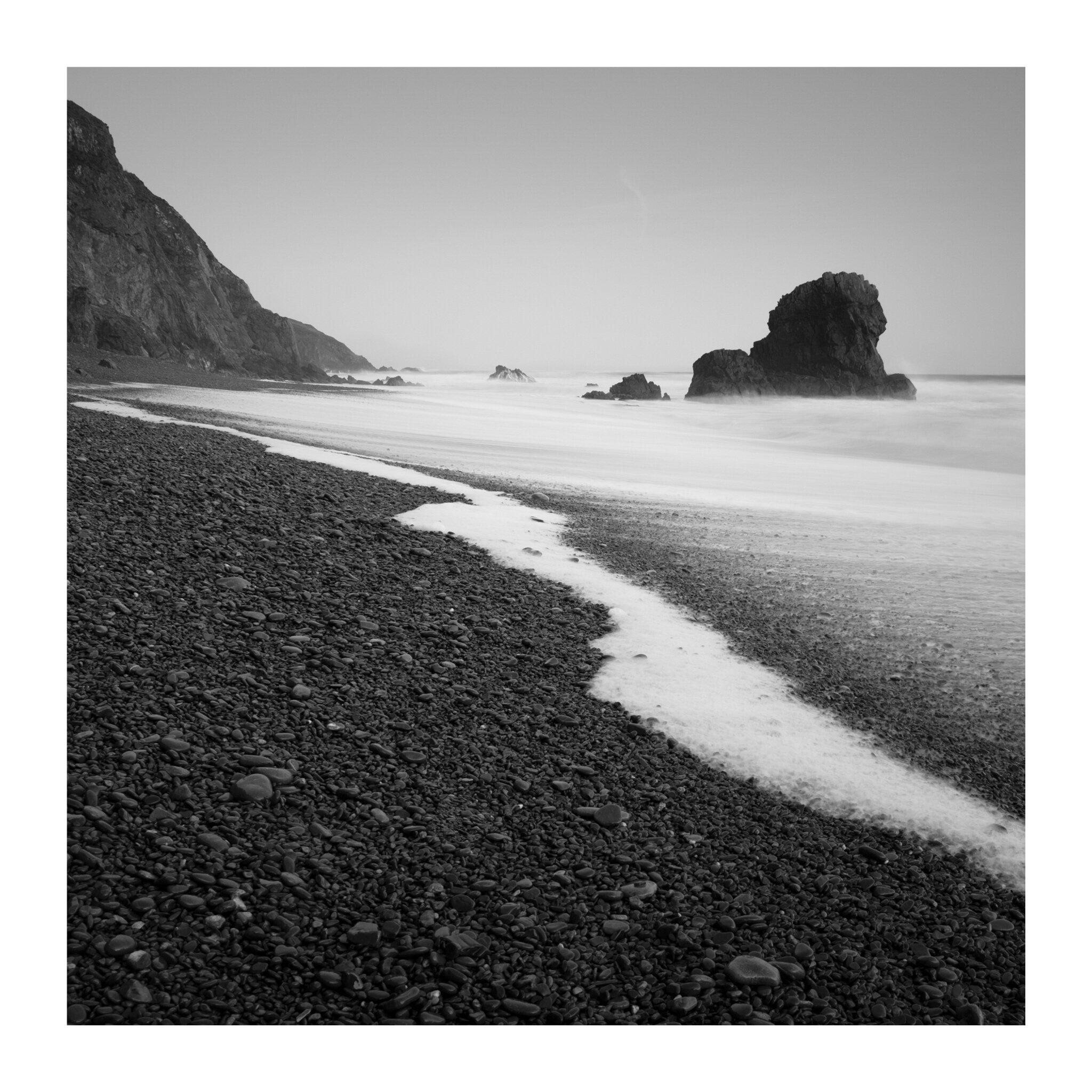 Knockmahon beach