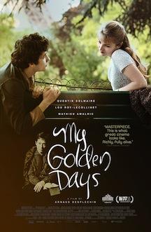 my_golden_days
