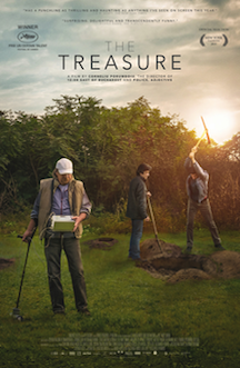 the_treasure