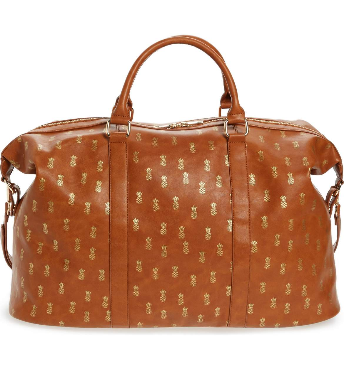 https://shop.nordstrom.com/s/sole-society-tulum-pineapple-print-weekend-duffel-bag/4635614?origin=keywordsearch-personalizedsort&fashioncolor=COGNAC