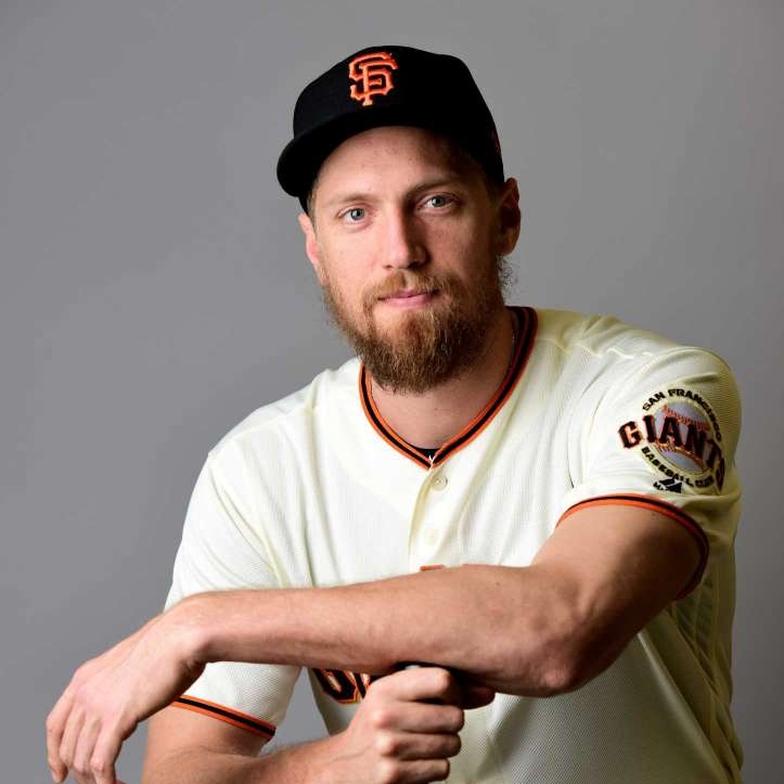 NBC Sports - Hunter Pence lost at Super Smash Bros. so he had to change his last name