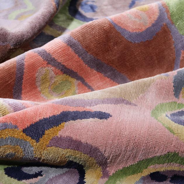 custom designed rugs