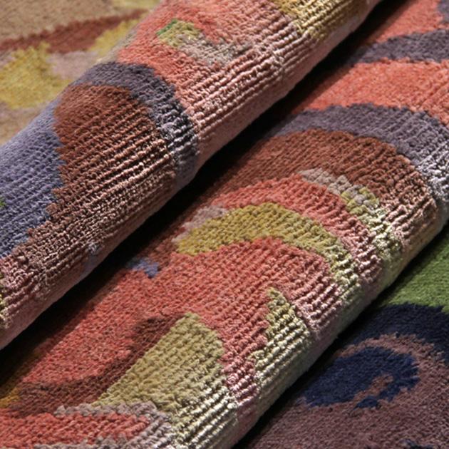 Custom Rug designs nyc