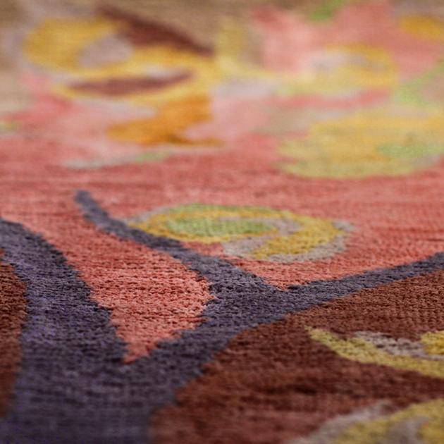 Custom Rug designers in NYC