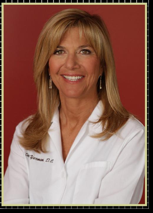 Dr. Debra Yerman, D.C.