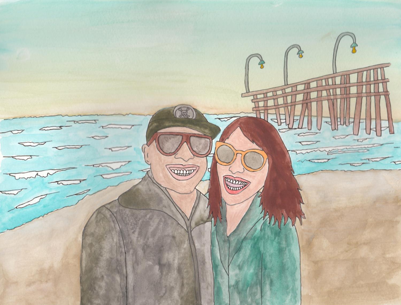 custom portrait illustration aida mollenkamp watercolor nicole stevenson studio.jpg