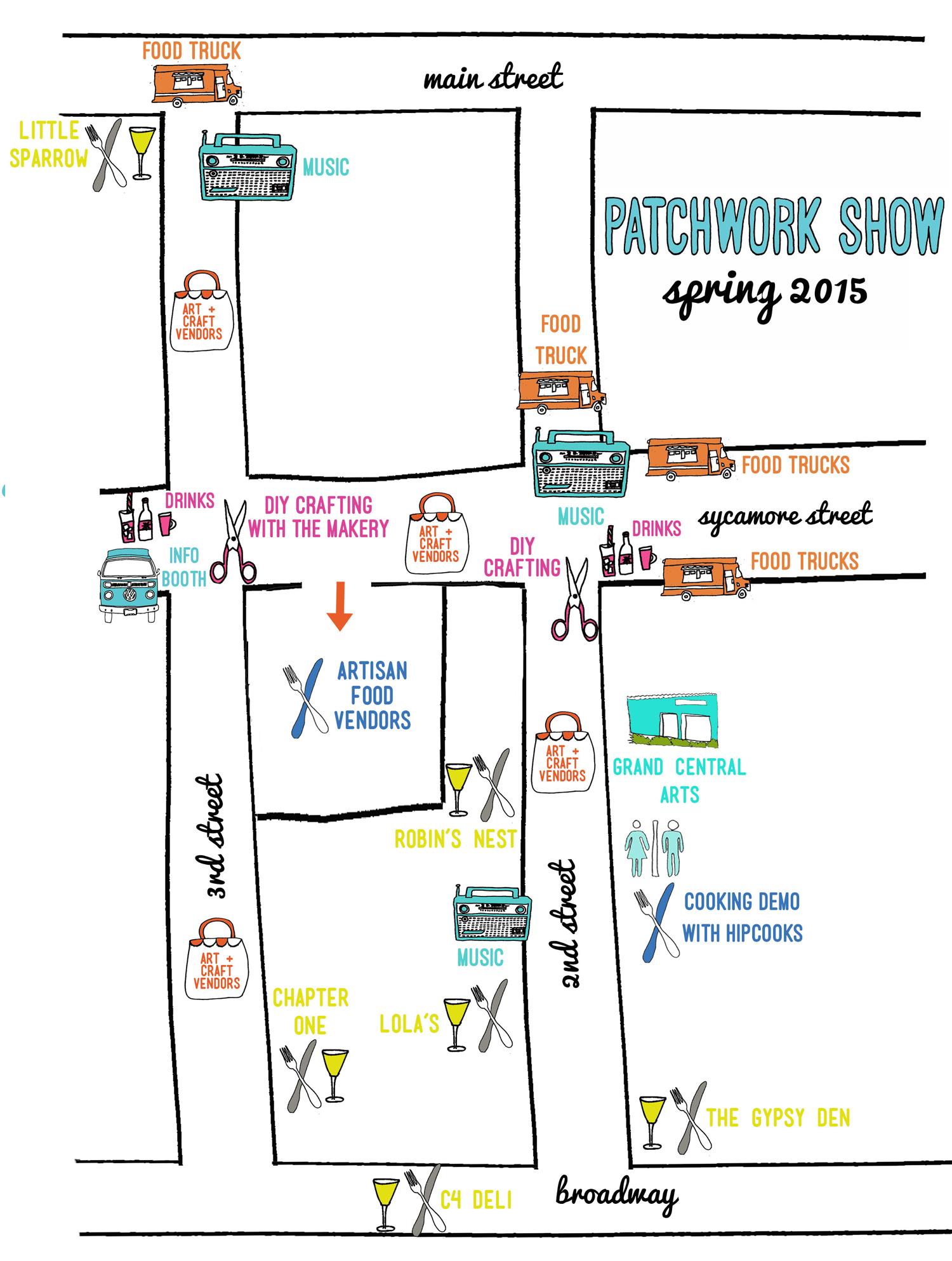 patchwork show craft fair custom illustrated design map.jpg