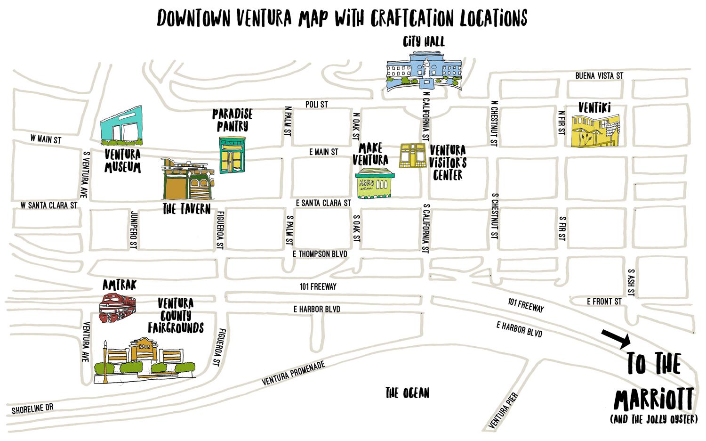 ventura map downtown custom illustrated design map.jpg