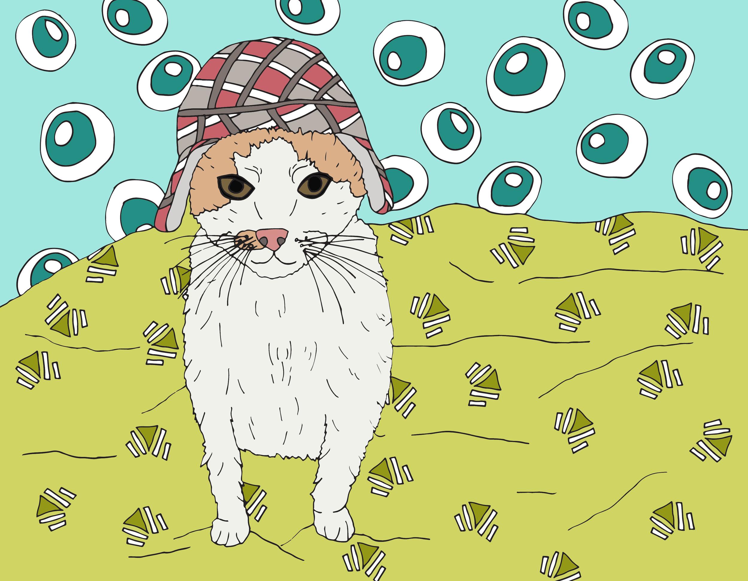 custom pet portrait nicole stevenson studio.jpg