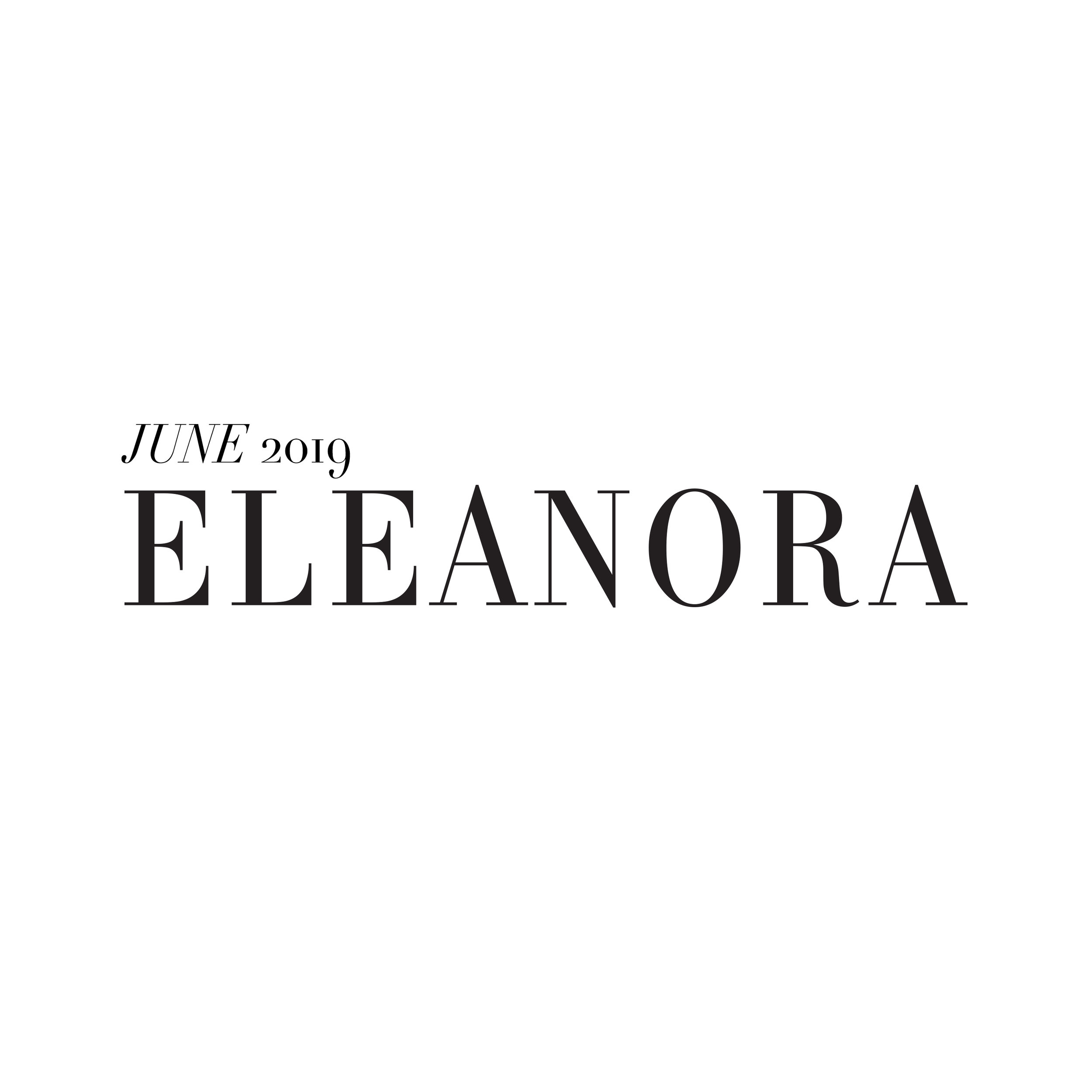 Eleanora Magazine : Mindy Raymond Celebrates Hollywood Pioneer Louis Weber | Feature Photography + Cover Photography by Wendy Bowman
