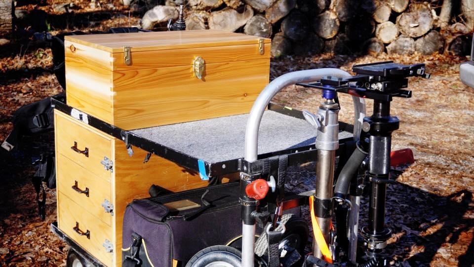 Cedar toolbox