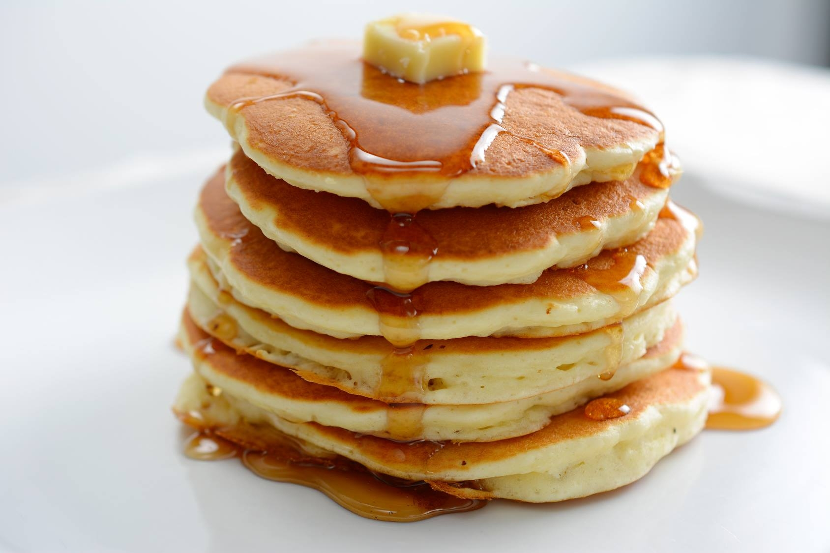 Easter Sunday - April 1, 201811:30am Pancake Brunch