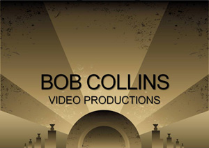 myrtle beach wedding videogapher, bob collins video productions