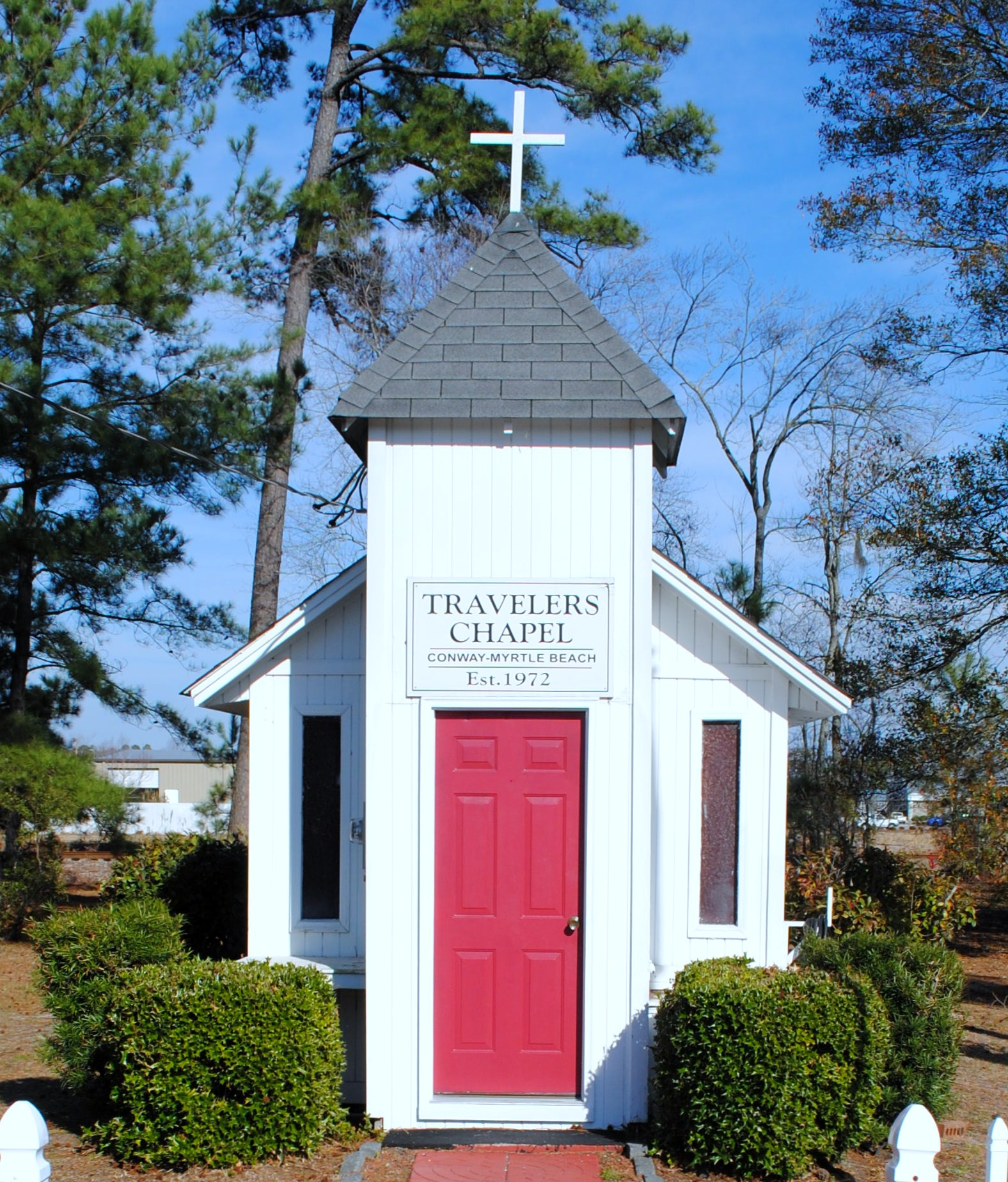 Conway Wedding Chapel