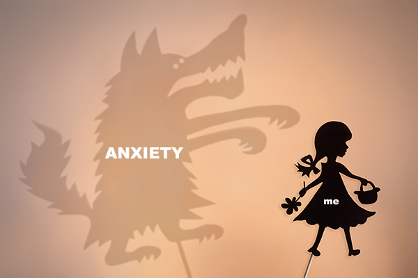 Social Anxiety Disorder: The Big SAD Wolf