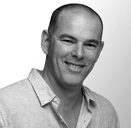 Anthony O'Flynn, Director Paradigm Shift Summit,Coach, Mentor & Spiritual Teacher.