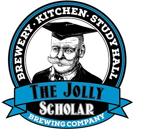 We are beyond excited to announce that we have reached a partnership with @jollyscholar to begin immediate distribution of their outstanding beers. Jolly Scholar epitomizes all of the values that we look for in great partnership, and we are looking forward to sharing their beers throughout Ohio.